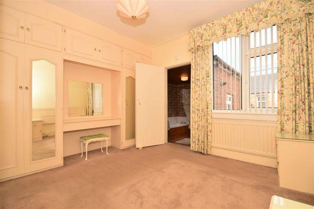 Bedroom 1 of Warwick Terrace, Silksworth, Sunderland SR3