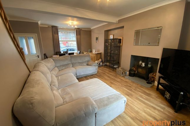 Thumbnail Terraced house for sale in Penmain Street Porth -, Porth