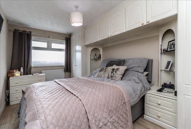 Bedroom One of Silloth Crescent, Barrow In Furness LA14