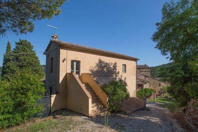 Borgo Ospicchio, Racchiusole, Umbria