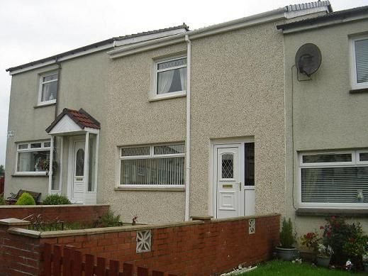Thumbnail Terraced house to rent in 2 Bruce's Loan, Larkhall