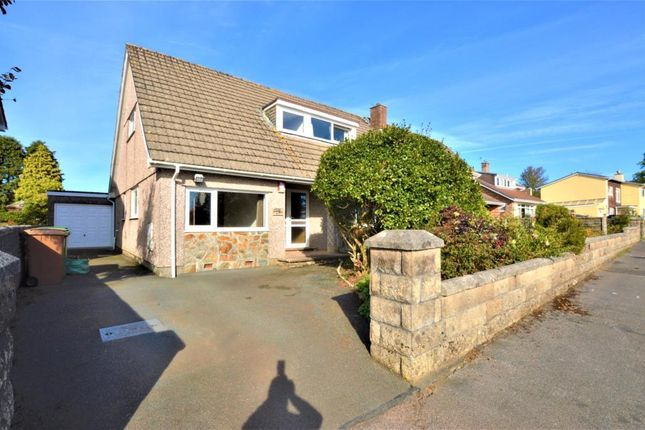 Thumbnail 4 bed detached house to rent in Widewell Road, Plymouth