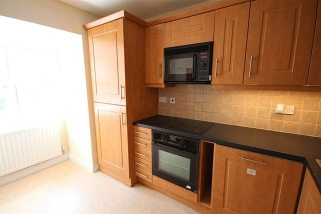 Thumbnail Semi-detached house to rent in The Poplars, Durham