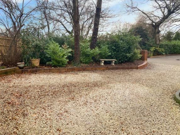 Front Garden of Blackwater Drive, Totton, Southampton SO40