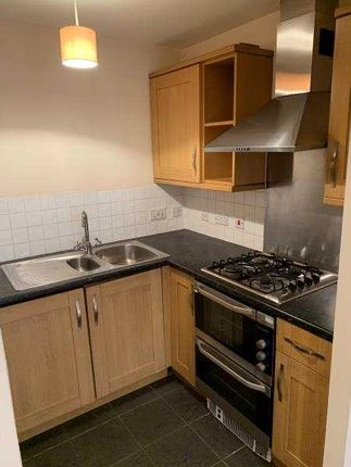 Thumbnail Flat to rent in Dunster Close, Bilton, Rugby