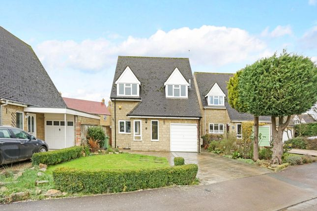 Thumbnail Detached house to rent in Arbour Close, Mickleton, Gloucestershire