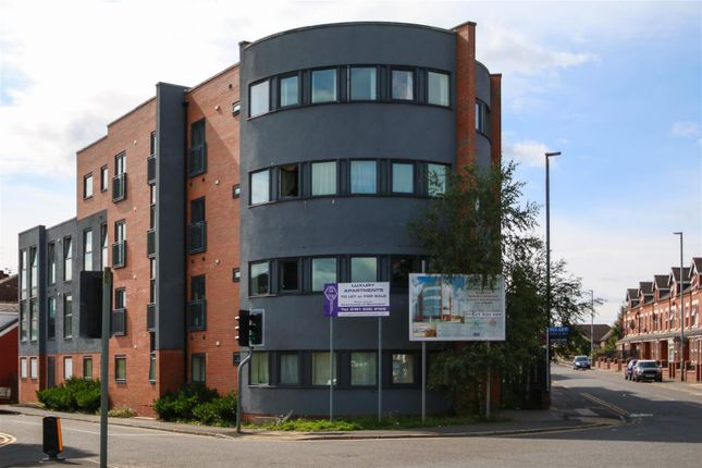 Thumbnail Flat to rent in Old Church Court, 40 Weaste Road, Salford