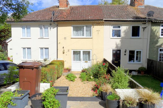2 bed terraced house for sale in Roman Bank, Long Sutton, Spalding, Lincolnshire PE12