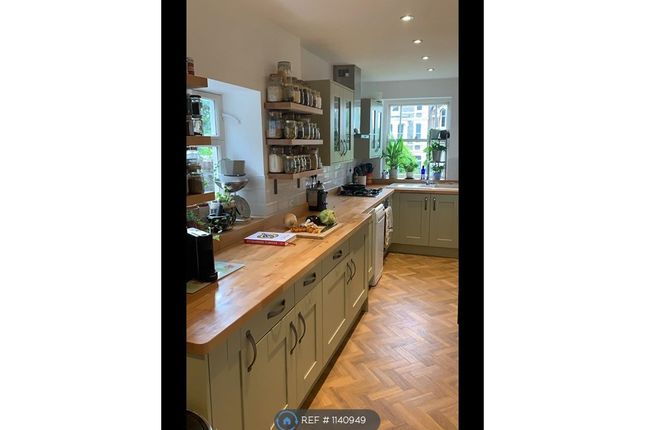 Thumbnail Flat to rent in Sydenham Hill, Bristol