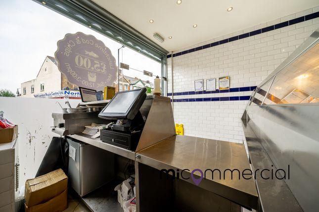 Restaurant/cafe for sale in Baker Street, Enfield