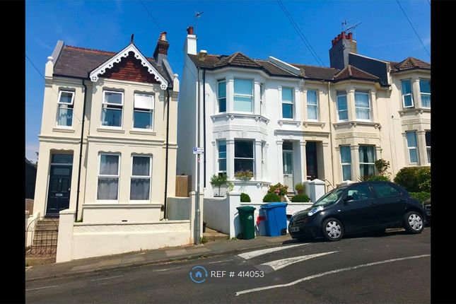 Thumbnail Detached house to rent in Grantham Road, Brighton