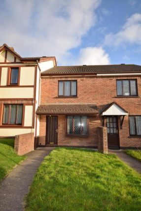 Thumbnail Terraced house to rent in Reginald Mews, Governors Hill, Douglas