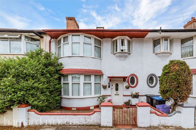 Thumbnail Terraced house for sale in Stanley Road, Mitcham