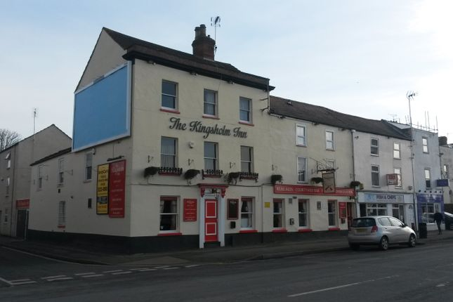 Pub/bar for sale in 8 - 10 Kingsholm Road, Gloucester