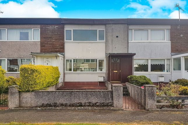 Thumbnail Terraced house to rent in Waverley Road, Dumfries