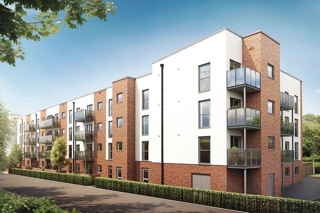 Thumbnail Property for sale in Brooker Road, Waltham Abbey