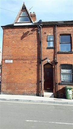 Thumbnail Terraced house to rent in Cowper Terrace, Leeds