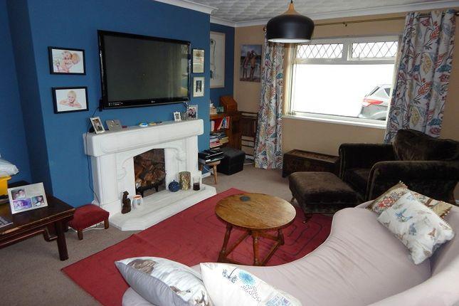 Lounge of Brandy Cove Road, Bishopston, Swansea SA3