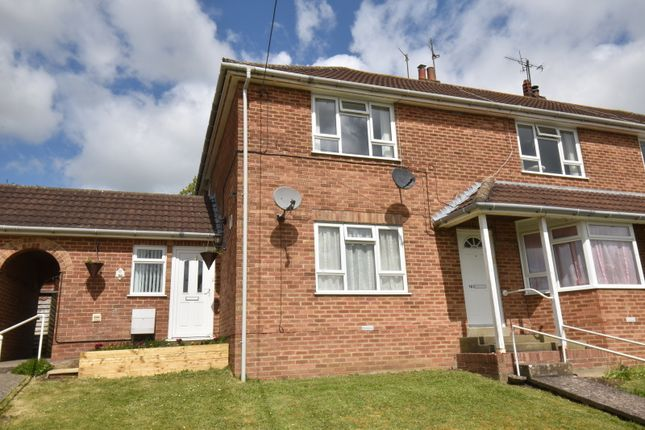 2 bed flat for sale in Uphills, Bruton, Somerset BA10