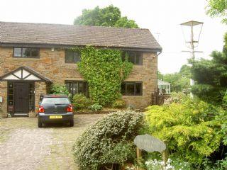 Thumbnail Cottage to rent in Holmes Barn Farm, Heath Charnock, Nr Chorley