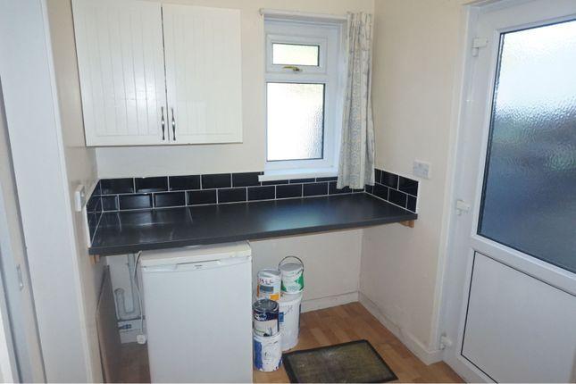 Utility Room of Lisvane Street, Cathays CF24