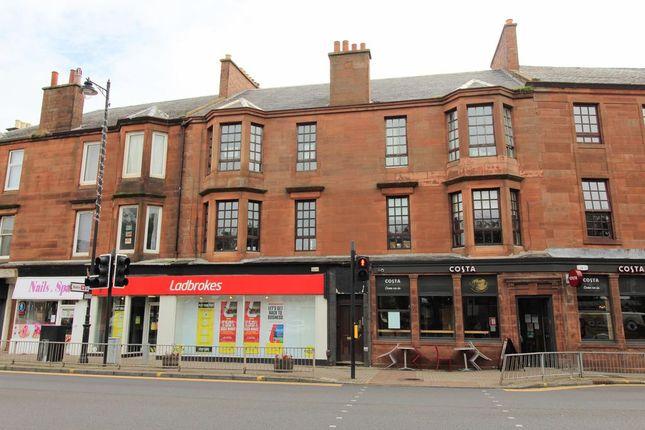 Thumbnail Flat for sale in Main Street, Prestwick