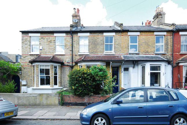 Thumbnail Property to rent in Binns Road, Glebe Estate