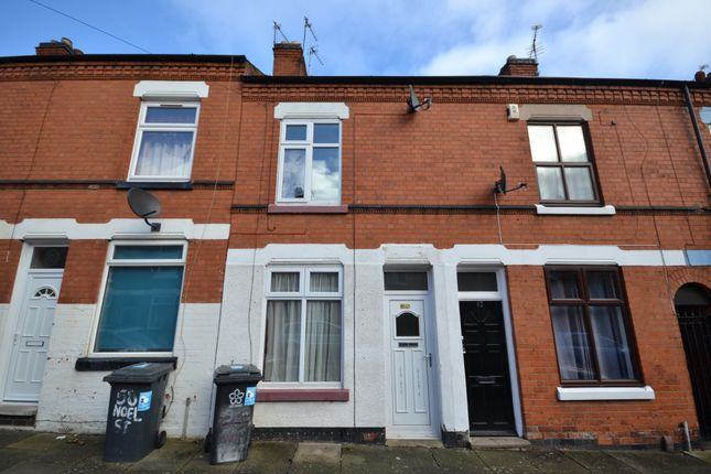 2 bed terraced house to rent in Noel Street, Leicester