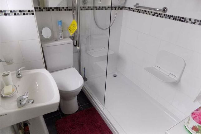 Shower Room of Southdown Close, Heaton Norris, Stockport SK4