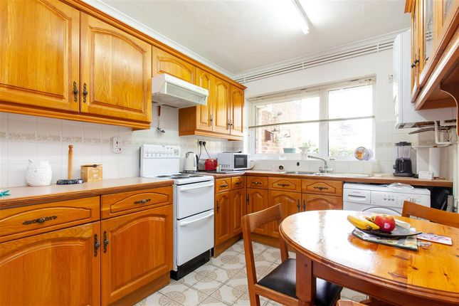 Kitchen of Pinewoods Court, Pinewoods, Bexhill TN39