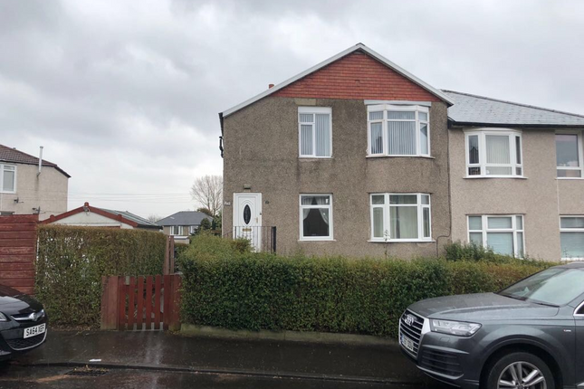 Thumbnail Flat for sale in 17 Keppel Drive, Kings Park, Glasgow