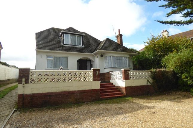 Thumbnail Detached house for sale in Blandford Road, Poole, Dorset