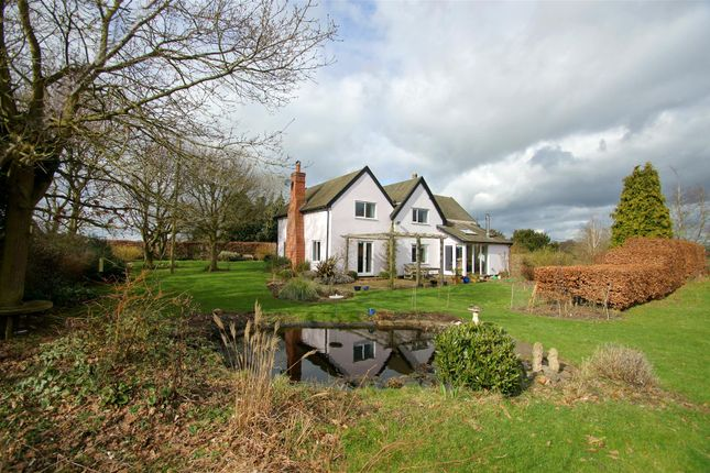 Thumbnail Property for sale in Dross Lane, Oakley, Diss
