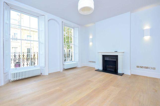 Thumbnail Property to rent in Swinton Street, King's Cross, London