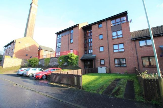 Thumbnail Flat to rent in Eastwell Road, Lochee, Dundee