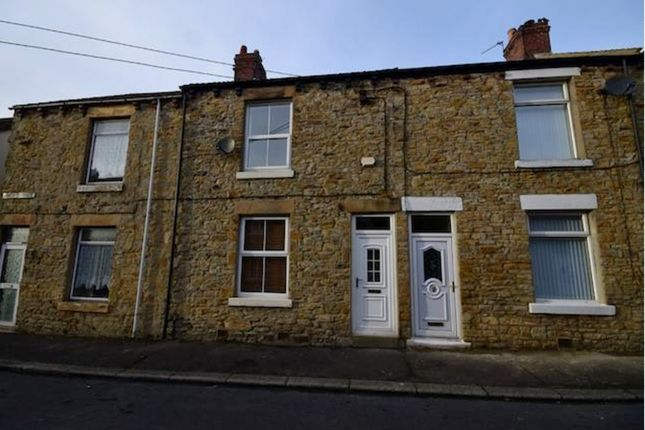 Thumbnail Terraced house to rent in Unity Terrace, Stanley