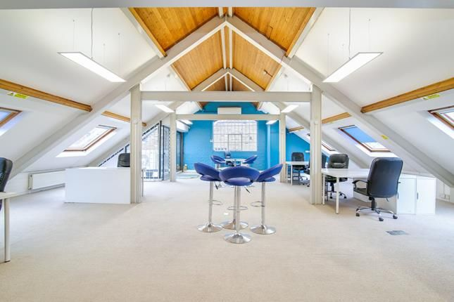 Thumbnail Office for sale in Top Floor Office, 23 Jacob Street, London