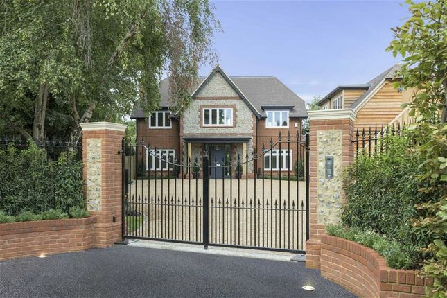 Thumbnail Property for sale in Boughton Hall Avenue, Send