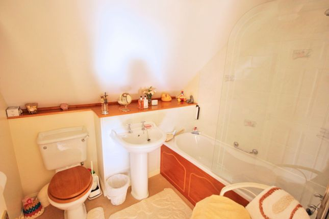 Thumbnail Link-detached house for sale in Cannee Court, Kirkcudbright