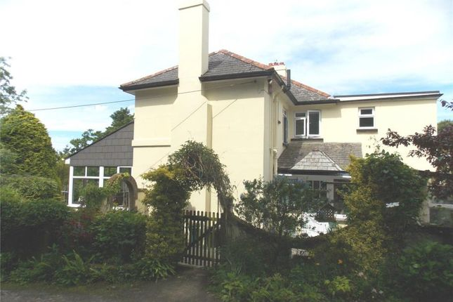 3 bed semi-detached house for sale in Briarwood, Liskeard, Cornwall