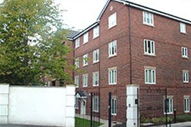 Thumbnail Flat to rent in Woodsome Park, Woolton, Liverpool