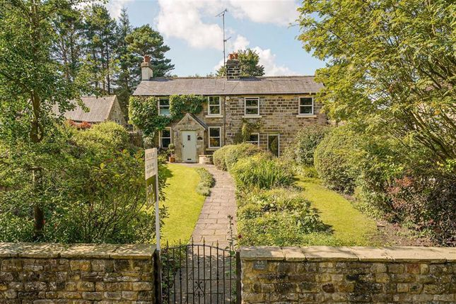 Thumbnail Cottage for sale in Park View, Kirkby Overblow, North Yorkshire