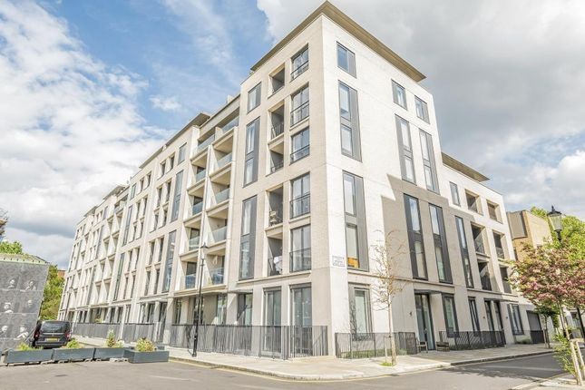 Thumbnail Flat for sale in Faraday Road, Portabello