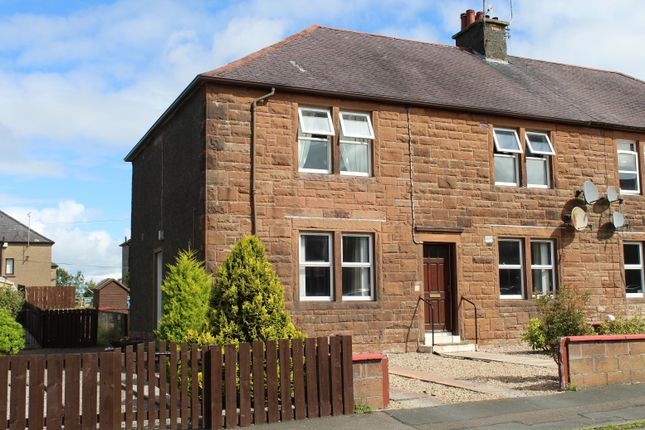 15 Leonard Terrace, Lockerbie DG11