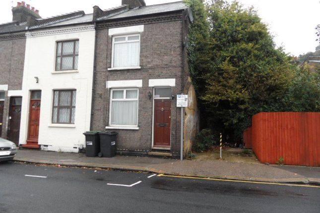Thumbnail Property to rent in Charles Street, Luton