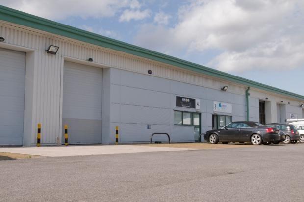 Thumbnail Light industrial to let in Unit 6 Sherburn Networkcentre, Lancaster Close, Sherburn In Elmet, Leeds