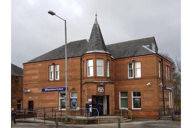 Thumbnail Office for sale in 183, Cumbernauld Road, Stepps, Glasgow, Lanarkshire, UK