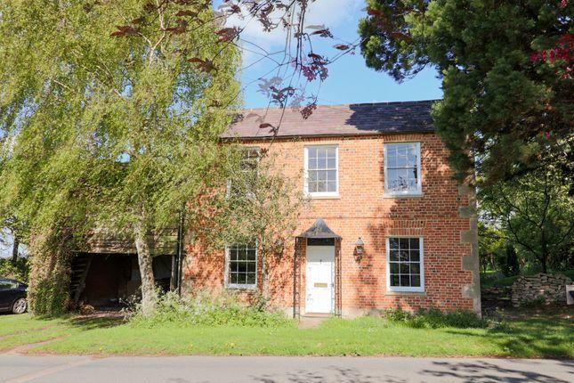Thumbnail Detached house for sale in Gretton Fields, Gretton, Cheltenham