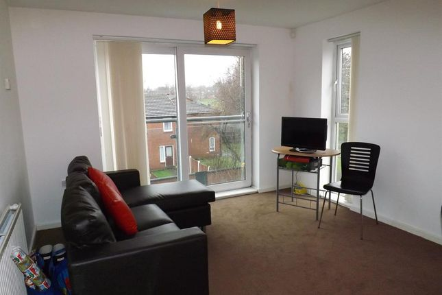 Thumbnail Flat to rent in Duke Street, Salford