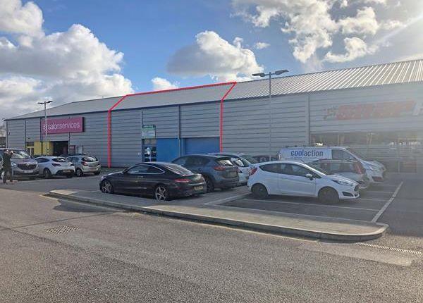 Thumbnail Retail premises to let in Unit 2, Alphington Park, Exeter, Devon